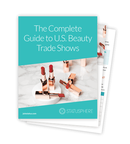guide to beauty trade shows